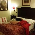Foto de Hotel Le Gole