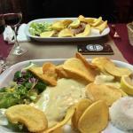 Restaurante Faisao