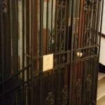 mooi oude lift