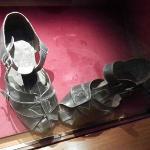 Esposizione: Sandali