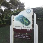 Inniskilling Fusiliers Monument,  Castries, St. Lucia