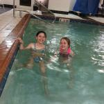 Fair field is awesome we love it =) me and my bff in the pool