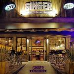 Ginger Restobar