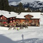 Berghaus Alte Schwendi