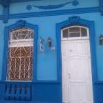 Hostal Casa Azul Cienfuegos