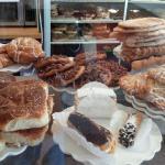 Delicious bakery