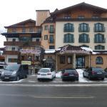Alpenhotel Tauernkönig Foto