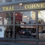 Thai Corner Cafe, Reno, NV