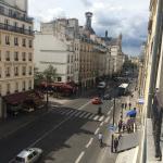 Photo de Hotel de Sully
