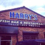 Harrys Fish Bar and Restaurant