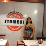 Foto de Boteco Stambul Ipanema
