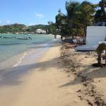 Photo de Grand Cul de Sac Beach