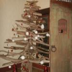 Their style of a x-mas tree