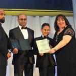 Spice Times Restaurant Awards, Stockport Best Local