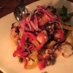 Grilled Octopus - sublime