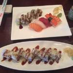 Foto de Be Wok & Sushi