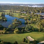 Country Club Tasmania Foto