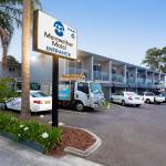 Free Carpark Onsite
