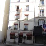 Hotel Carladez Cambronne Foto