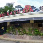 The Seri Ratu Spa