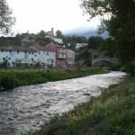 Vista desde el río