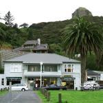 The hotel - Marlin Hotel