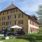 Hotel de l'Aigle
