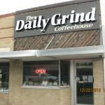 The Daily Grind Coffeehouse