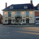 Black Boys Inn at Aylsham