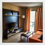 Foto de Apartamentos Albir palace