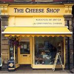 Morpeth Cheese Shop