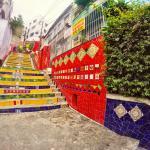 Foto de Casalegre Art Vila B&B - Santa Teresa