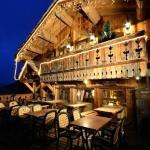 Restaurant Brasserie Bar Le Solan