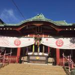 穴森稲荷神社