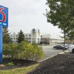 Motel 6 Cleveland-Willoughby Foto