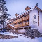 Le Grand Aigle Hotel