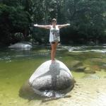 Moss Man Gorge