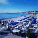 Promenade di Nizza