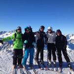 Firstrax Ski School