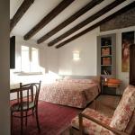 Foto di Hotel Residence L'Albero Nascosto