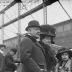 Baron & Baroness Hengelmueler