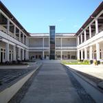 Plaza Francisca Carrasco Jiménez, Antiguo Cuartel de Armas