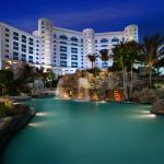 Hard Rock Hotel and Casino, Seminole - Hollywood