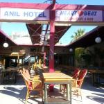 Photo de Anil Hotel