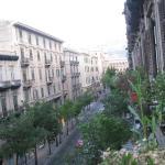 """""""Vista dal balconcino"""""""