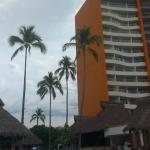 la vista del otro hotel es mejor