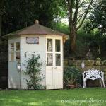 La Casa del Tè in Giardino
