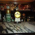 Murphys on tap? Out of Ireland even!