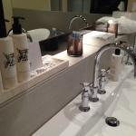 Hauseigene Beauty-Produkte