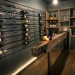 Private Wine Cellar tastings